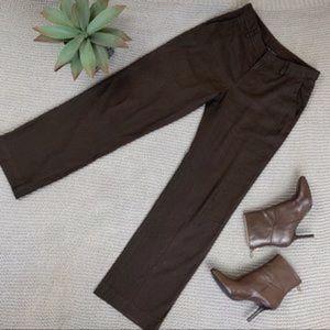 LOFT MARISA FIT DRESS PANT